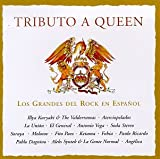 Cover de Tributo a Queen