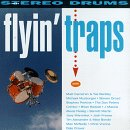 Album cover for Flyin' Traps