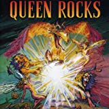 album art to Queen Rocks