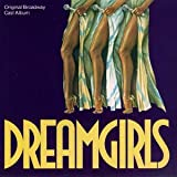 Album cover for Dreamgirls