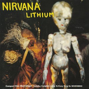 Lithium [Cassette Single]