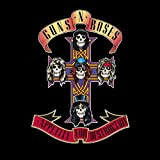 Appetite for Destruction (1987) (Album) by Guns N' Roses