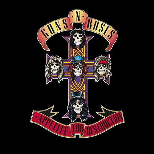 Guns N Roses - Appetite For Destruction - Zortam Music