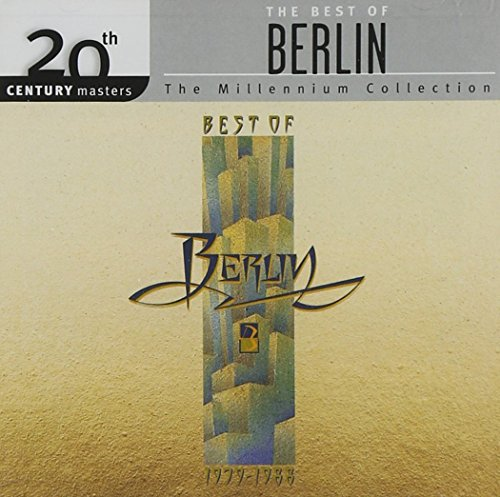 Berlin - The best of 50-60-70-80-90 - Zortam Music
