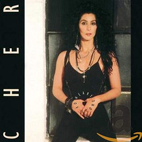 Cher - Burning Heart (CD3) - Zortam Music
