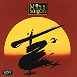 Capa de Miss Saigon