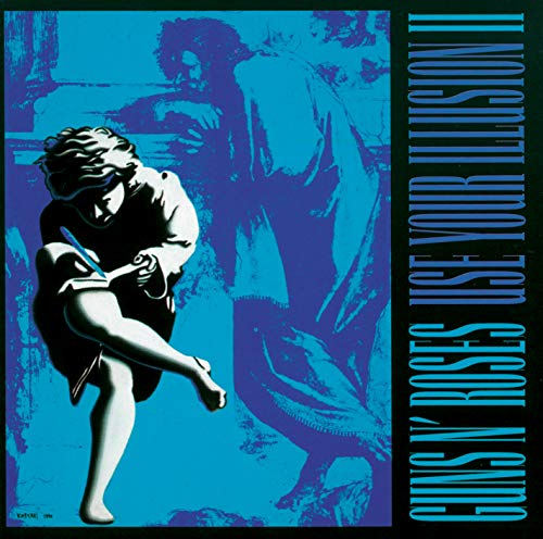 Guns N Roses - Use Your Illusion II - Zortam Music