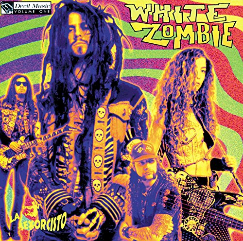 White Zombie - Monsters Of Rock, Volume 3: Molten Metal - Zortam Music