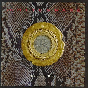 Whitesnake - The Ultimate Power Ballad Hits Disc 1 - Zortam Music