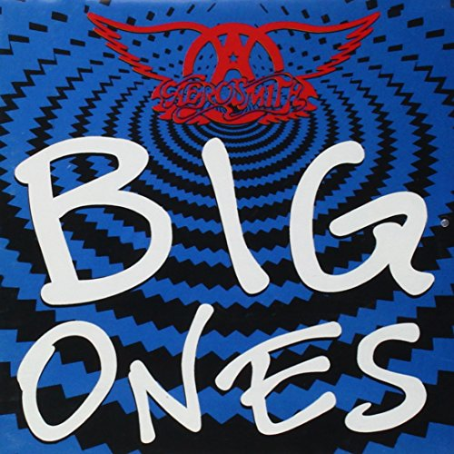 Aerosmith - Big Ones [UK] - Zortam Music