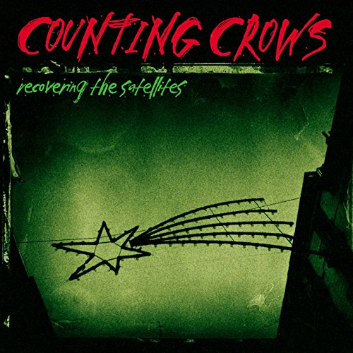 Counting Crows - Recovering the Satellites Lyrics - Lyrics2You