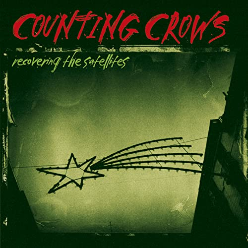Counting Crows - Angels of the Silences Lyrics - Lyrics2You