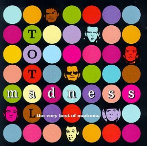 Madness - Total Madness...The Very Best of Madness
