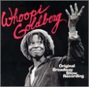 Whoopi Goldberg: Original Broadway Show Recording