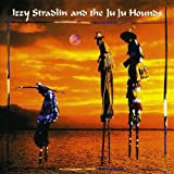 Pochette de l'album pour Izzy Stradlin and the Ju Ju Hounds