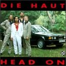 Cover von Head On