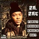 Album cover for First Round Knock Out