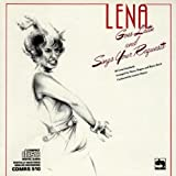 Capa de Lena Goes Latin