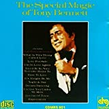 The Special Magic of Tony Bennett