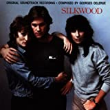 Album cover for Silkwood