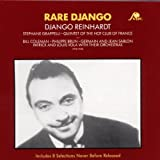 Album cover for Rare Django (1928-1938)