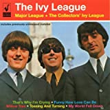 Cover de Major League: The Collectors' Ivy League