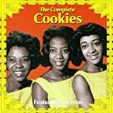 Album cover for The Complete Cookies