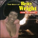 Girls Can't Do What The Guy... - Betty Wright