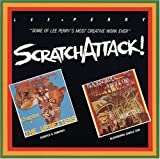 Copertina di album per Scratch Attack!