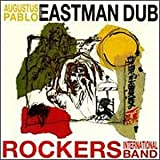 Album cover for Eastman Dub