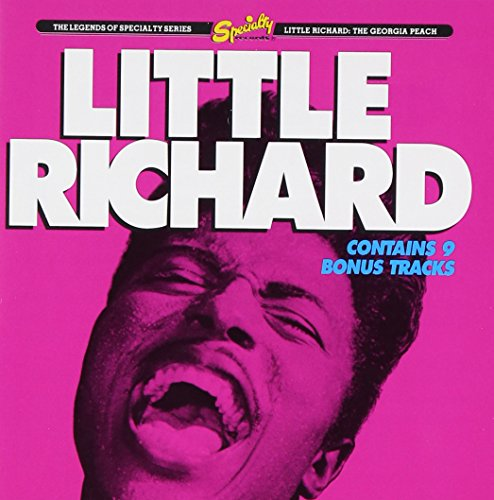 LITTLE RICHARD - Good Golly Miss Molly Lyrics - Zortam Music
