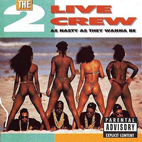 2 Live Crew - Me So Horny (Clean Version) Lyrics - Zortam Music