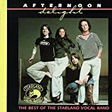 Albumcover für Afternoon Delight: The Best of the Starland Vocal Band