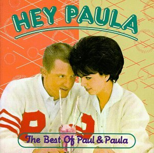 The Best of Paul & Paula