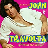 The Best of John Travolta: Let Her In