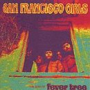 Cover von San Francisco Girls