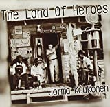 Album cover for The Land of Heroes