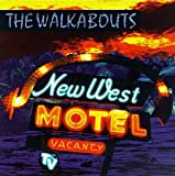 Albumcover für New West Motel