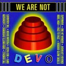 Capa de We Are Not Devo