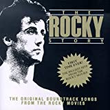 Capa do álbum The Rocky Story