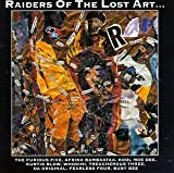 Album cover for Raiders Of The Lost Art
