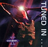 Album cover for Tuned In... Turned On