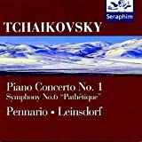 Tchaikovsky: Concerto for piano No1