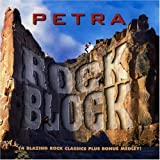 Capa de Rock Block