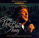 Cover von Sing Your Blues Away