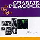 Capa do álbum ...in the Light: The Very Best of Charlie Peacock