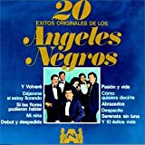 Capa do álbum 20 Exitos Originales