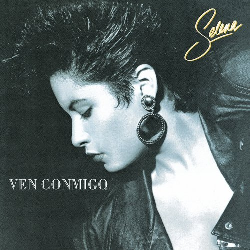 Original album cover of Ven Conmigo by Selena Y Los Dinos