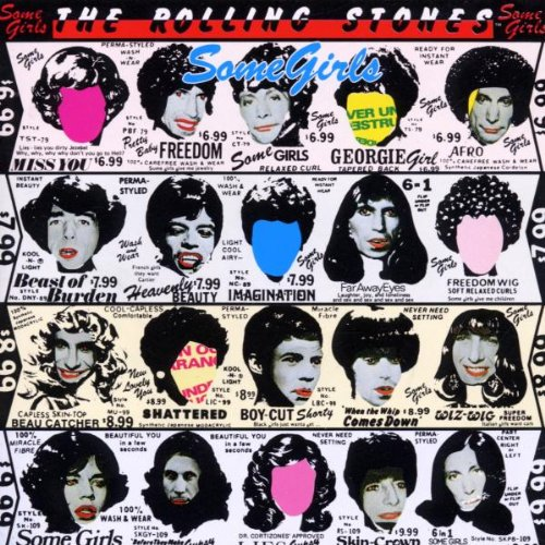 The Rolling Stones - Some Girls - Zortam Music