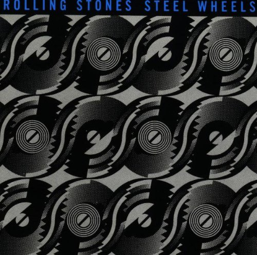 The Rolling Stones - Steel Wheels - Zortam Music